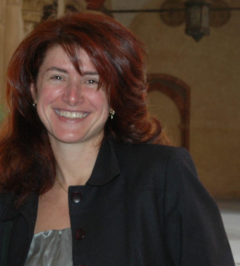 Simona Manganelli
